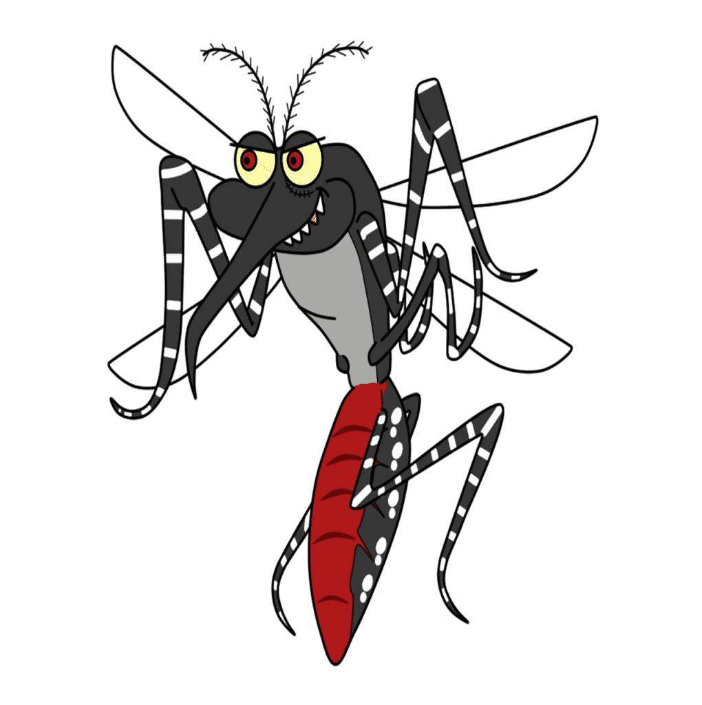 moustique argument spéciste